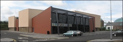 Tralee Cinema
