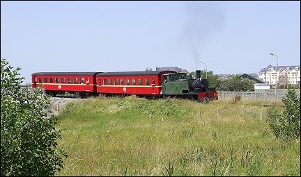 Tralee Steam Railway